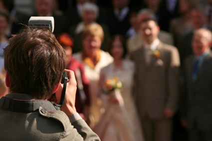 The Importance of Photography on Your Wedding Day