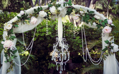 Decoration Packages with Mediterranean Weddings