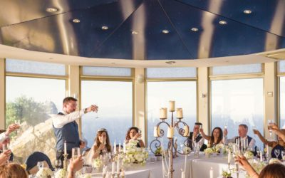 Mons Calpe Suite – On Top of the Rock Wedding